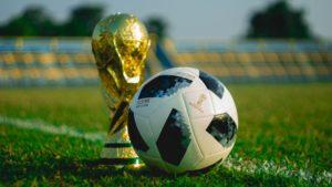 サッカーボールの選び方