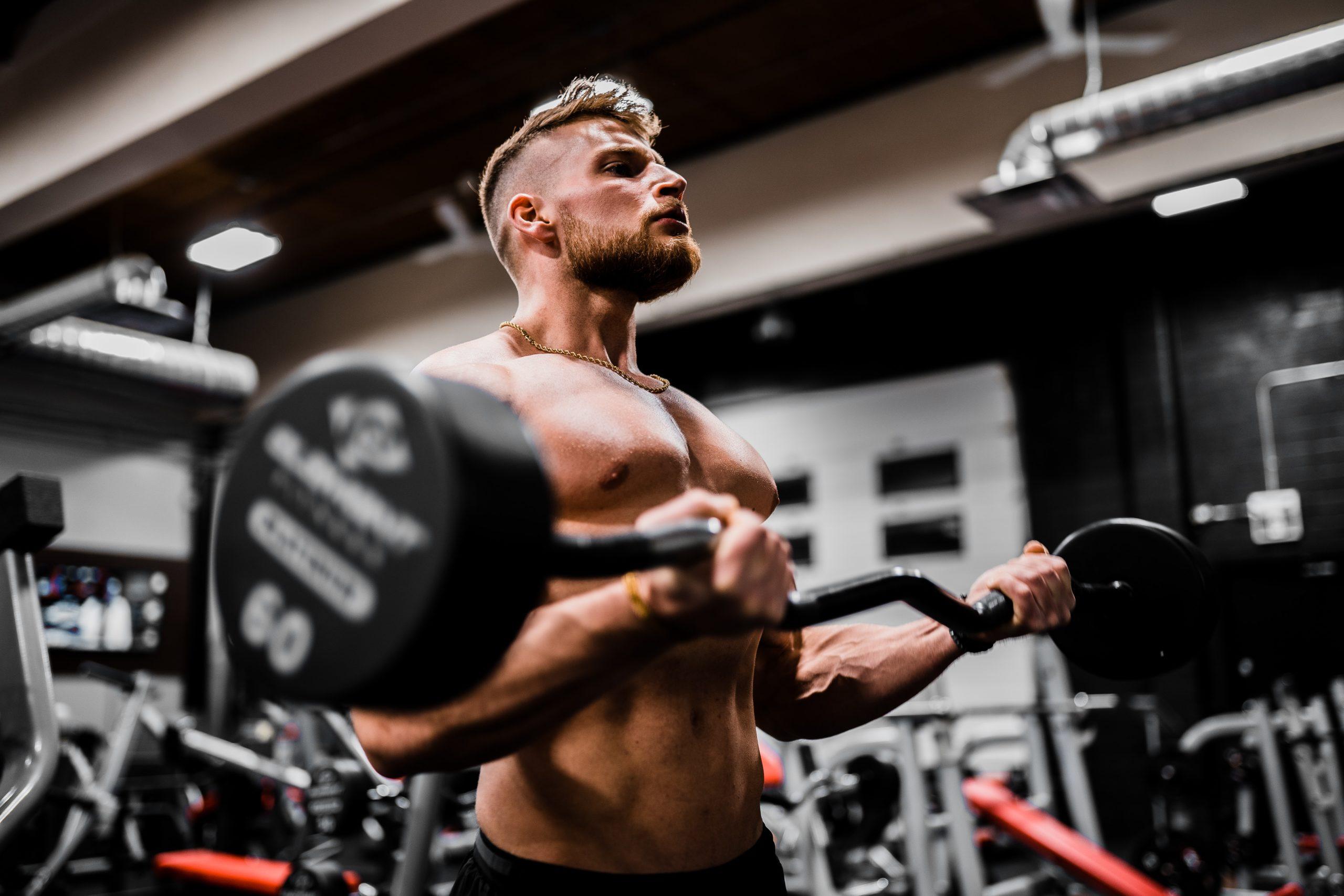 トレーニングの6つの原理とは?