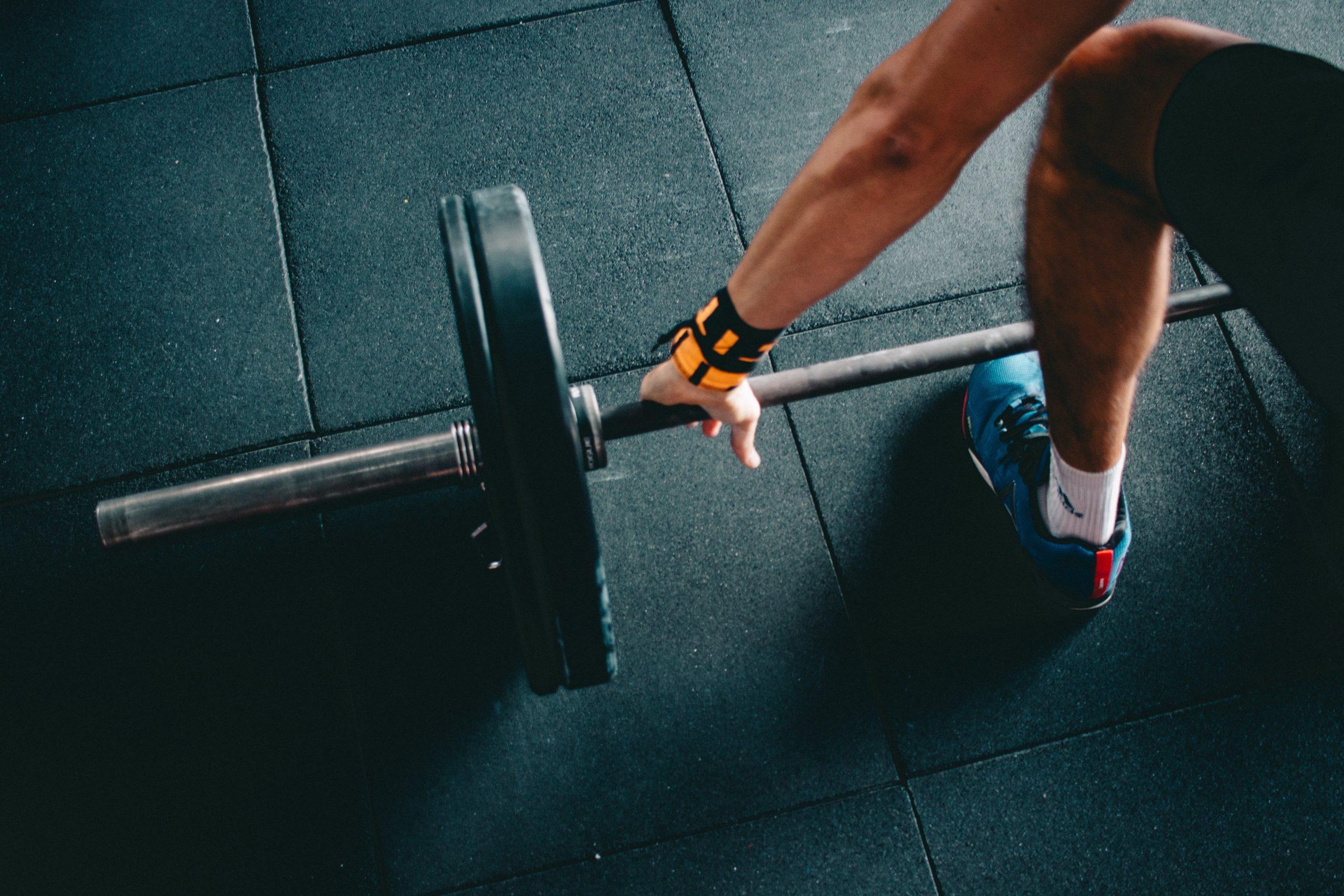 トレーニングの6つの原則