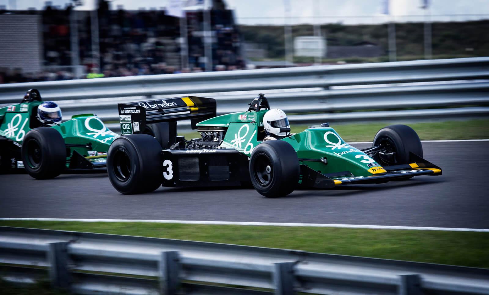DAZNで見れるもの⑧:モータースポーツ