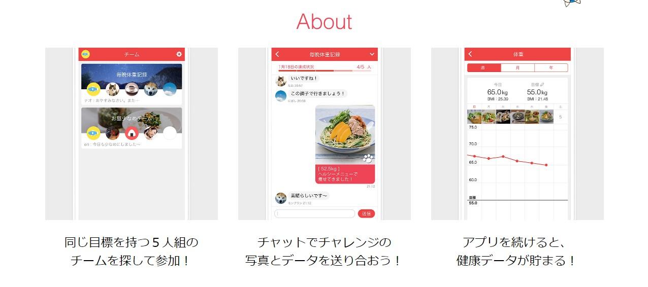 みんチャレ公式サイト