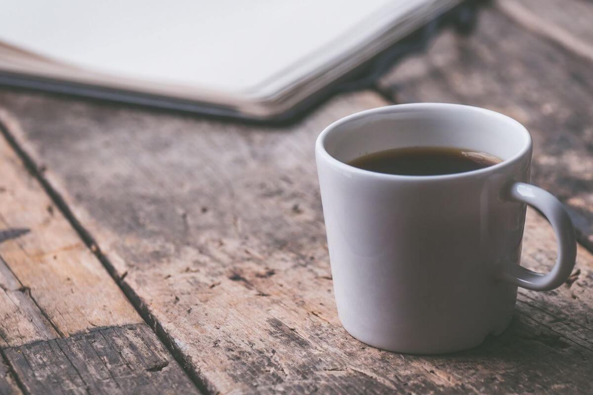 筋トレ前のコーヒーの飲み方