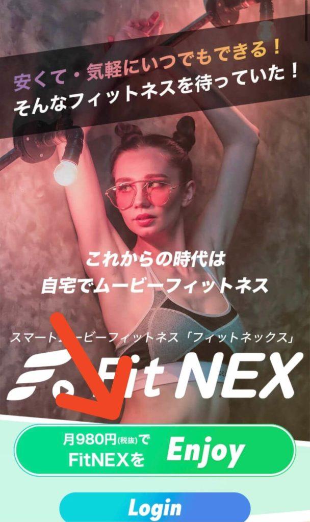 FitNEX①