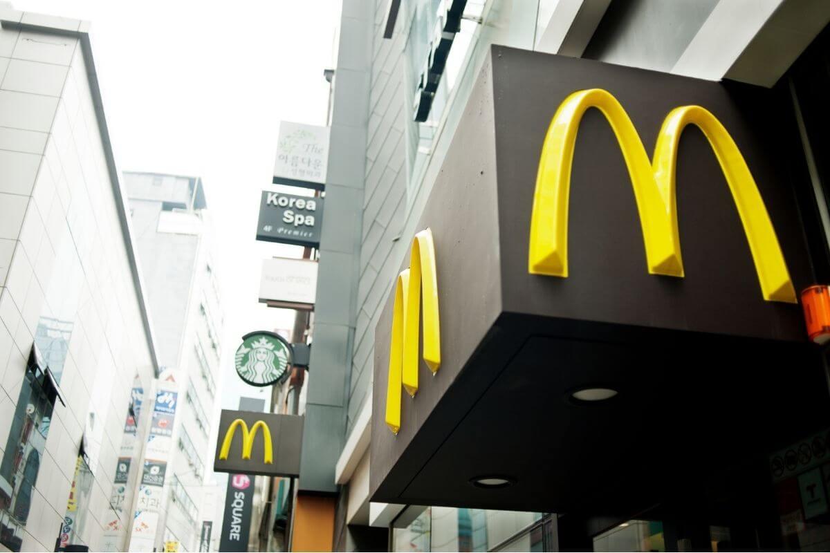 【結論】マクドナルドを食べたからといって太るわけではない