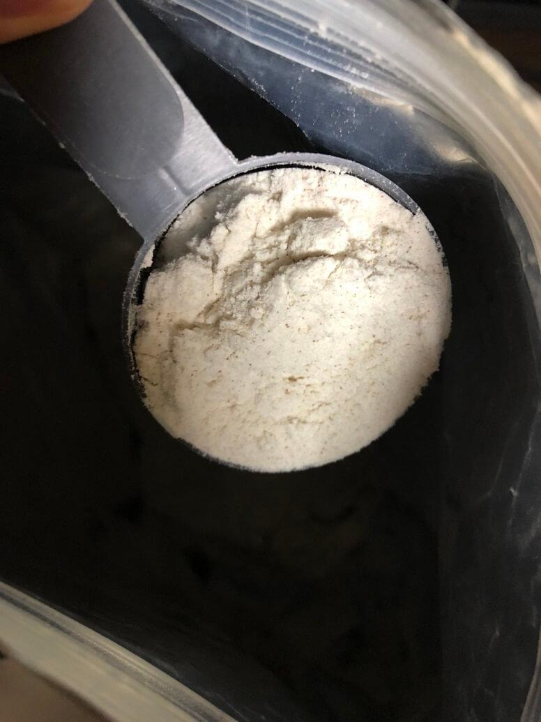 ストロベリークリーム粉