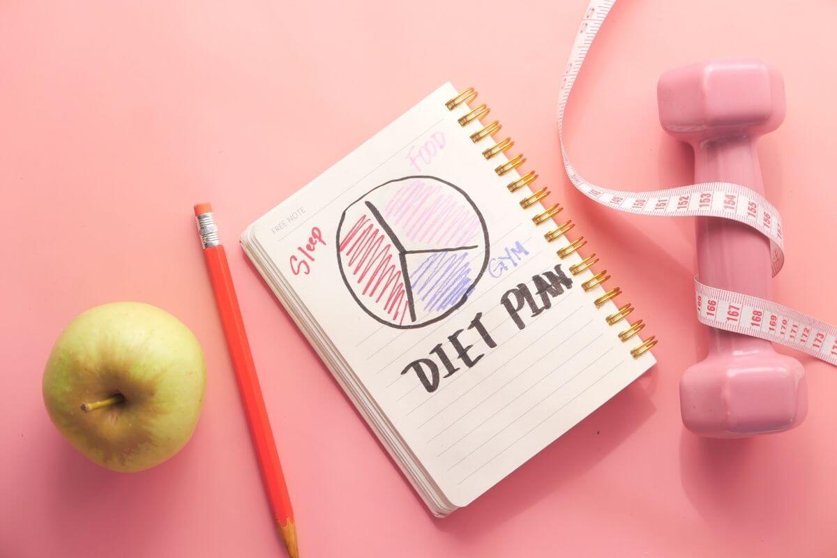 ダイエット中にカロリーメイトを食べてもいいとき