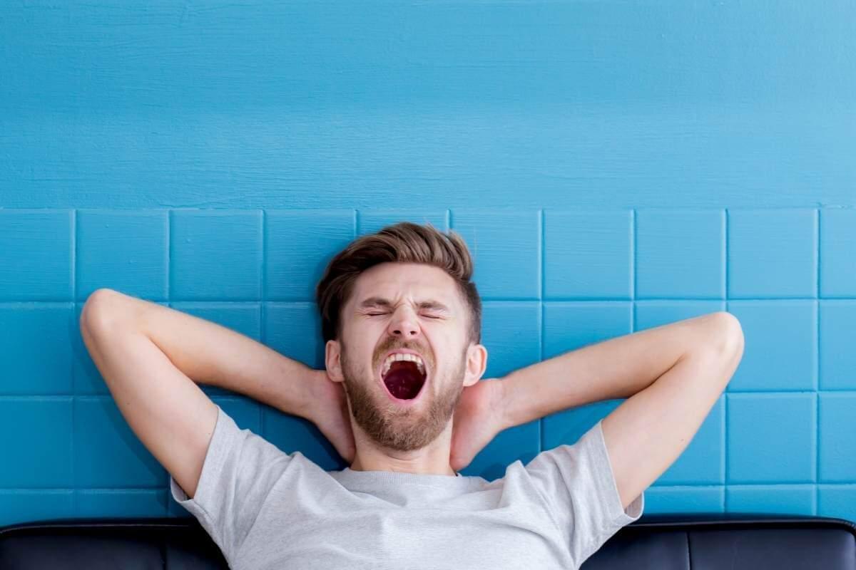 筋トレをめんどくさいと感じる5つの理由